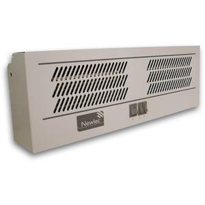 Newlec 3kW Overdoor Heater