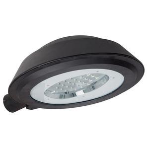 NVC Portrush 40W 3780lm Aluminium LED Road Lantern 4000K Black