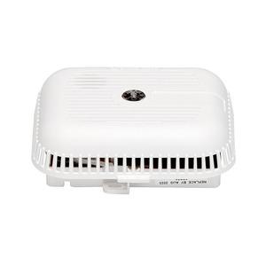Ei Electronics 9V 85dB Plastic Optical Smoke Alarm with Battery 140 x 120 x 45mm White