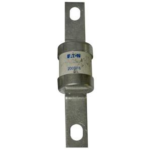 Eaton Paramount 415V 200A 80kA BS88-1/BS88-2 Fuse Link 31 x 136mm