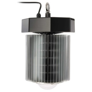 Luceco 214W 19350lm High Bay Lighting 4000K