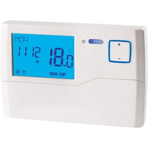 Newlec 7 Day Programmable Room Thermostat
