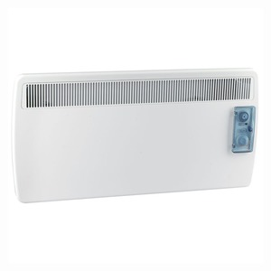 Newlec 1.5kW Thermostatic Panel Heater with Timer