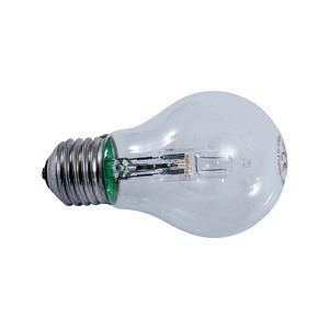 Newlec Halogen Eco GLS Lamp 46W E27 700lm 2700K Warm White