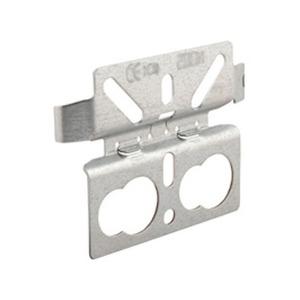 Legrand Cablofil Pre-galvanized Universal Conduit Take-OFF Plate 30-150mm 50-600mm