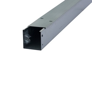 Newlec Trunking with Lid 100 x 100mm