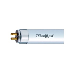 GE LongLast T5 Linear Fluorescent Tube 21W G5 4000K 16 x 863.2mm White