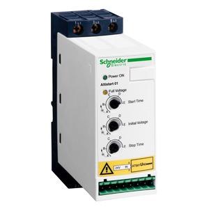 Schneider Altistart 12A 5.5kW Soft Starter for Asynchronous Motor 380 - 415V