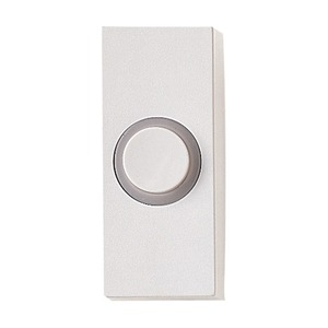 Newlec Bell Push Illuminated White