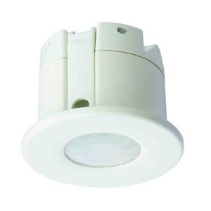 Newlec Recessed/Surface Ceiling Detector Occupancy Detector