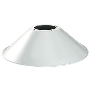 Luceco 120° 230V Beam Angle Aluminium Reflector