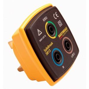 Martindale Safebreak R2 Socket Adaptor