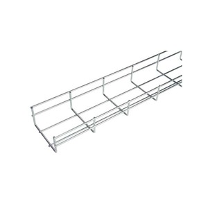 Marco Quik-Clik System Steel Wire Cable Tray 55 x 100mm