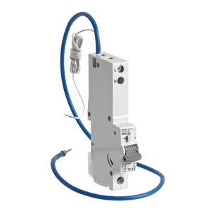 Dorman Smith Loadlimiter 63 1P+N 32A 10kA Curve-C Residual Current Circuit Breaker