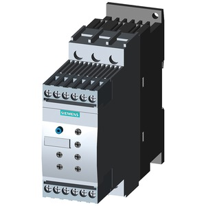 Siemens Sirius 5.5kW 12.5A S0 Soft Starter Screw Terminal 24V