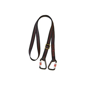 Pioneer Work Positioning Lanyard (Adjustable to 2m)