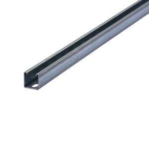 Newlec Channel Standard Strut Deep Slotted 41 x 41mm x 3m
