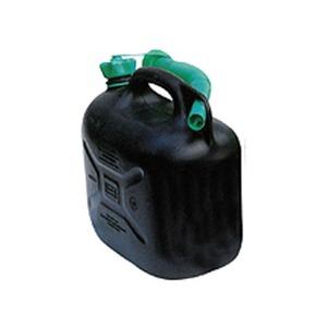 Heavy Duty Diesel Fuel Can 5 Litre Black