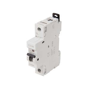 Eaton 1-Pole 32A Miniature Circuit Breaker 10kA