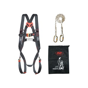 1-Point Spartan Restraint Kit with 1.8m Fixed Lanyard