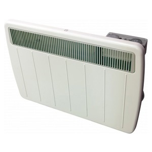 Dimplex PLXTi 0.5kW Electric Panel Heater 620 x 430 x 108mm