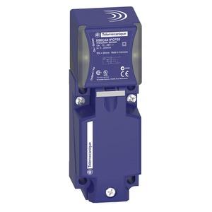 Schneider OsiSense XS 15mm NO/NC Flush PBT Inductive Sensor 2-Wire 240VAC/DC 40 x 40 x 117mm