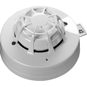 Apollo Discovery 17-28V Polycarbonate Multisensor Detector 100 x 52mm White