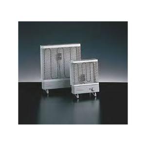 Dimplex Coldwatcher 0.5kW Multi Purpose Heater 435 x 255 x 150mm White/Birch Grey