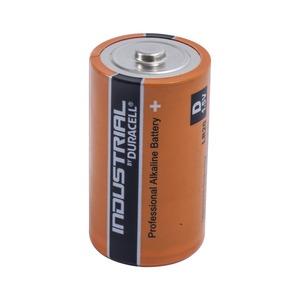 Duracell 1.5V D Alkaline-Manganese Dioxide Battery