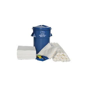 Oil-Only Spill Kit 90 Litre