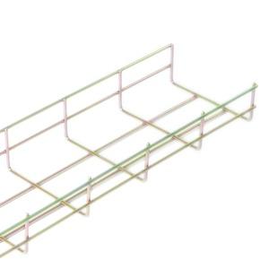Newlec Wire Basket Tray Standard Depth 60mm x 300mm x 3m