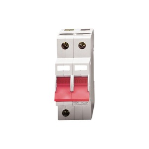 Crabtree Loadstar Switch Disconnector Isolator 3-Pole 125A