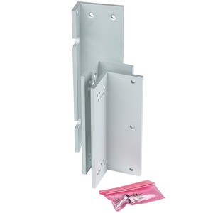 Bracket Set for Standard Magnet To Suit Inward Opening Door